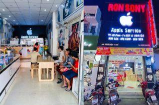 Top cửa hàng bán sửa chữa điện thoại Samsung tốt nhất tại H.Ba Vì, Hà Nội