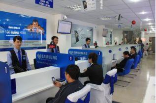 Top cửa hàng bán sửa chữa điện thoại Samsung tốt nhất tại H.Đông Anh, Hà Nội