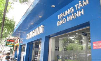 Top cửa hàng bán sửa chữa điện thoại Samsung tốt nhất tại H.Đan Phượng, Hà Nội