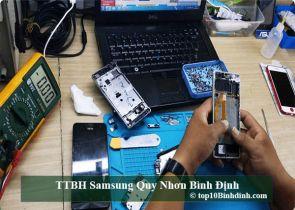 Top cửa hàng bán sửa chữa điện thoại Samsung tốt nhất tại H.Mê Linh, Hà Nội