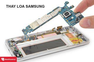 Top cửa hàng bán sửa chữa điện thoại Samsung tốt nhất tại H.Gia Lâm, Hà Nội