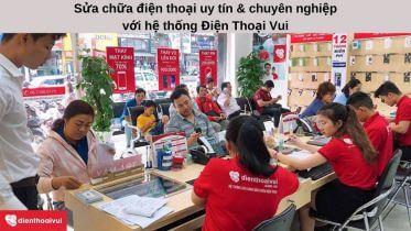 Top cửa hàng bán sửa chữa điện thoại Samsung tốt nhất tại Bình Phước