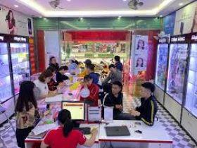 Top cửa hàng bán sửa chữa điện thoại Samsung tốt nhất tại TP.Hải Dương