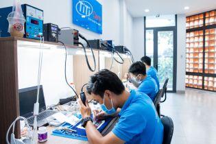 Top cửa hàng bán sửa chữa điện thoại Samsung tốt nhất tại TP.Nha Trang