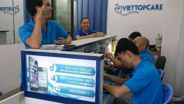 Top cửa hàng bán sửa chữa điện thoại Samsung tốt nhất tại TP.Huế