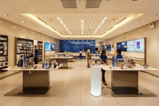 Top cửa hàng bán điện thoại Samsung tốt nhất tại H.Mê Linh, Hà Nội