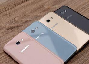 Top cửa hàng bán điện thoại Samsung tốt nhất tại TP.Vũng Tàu