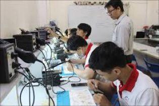 Top cửa hàng bán sửa chữa điện thoại Samsung tốt nhất tại quận Hồng Bàng, Hải Phòng