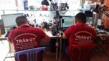 Top cửa hàng bán sửa chữa điện thoại Samsung tốt nhất tại quận Ngô Quyền, Hải Phòng