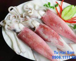 Top cửa hàng bán mực tươi sống tại Quận Hà Đông, Hà Nội