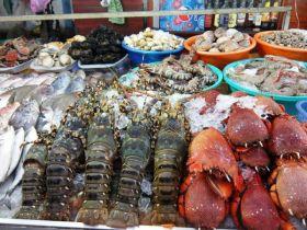 Top cửa hàng bán tôm hùm tươi sống tại Đà Nẵng