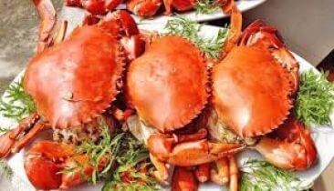 Top cửa hàng bán cua biển tươi sống tại Cần Thơ