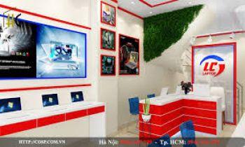 Top cửa hàng bán đồ Máy tính - Công nghệ tại Hà Nội