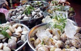 Top cửa hàng bán nghêu, sò, ốc tươi sống tại Cần Thơ