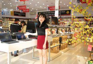 Top cửa hàng bán laptop giá rẻ tại TP.Hạ Long, Quảng Ninh