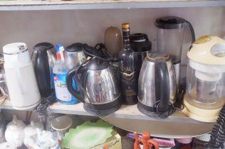 Top cửa hàng ấm đun nước sôi giá rẻ, chất lượng tại Quận Tân Bình, TP.HCM