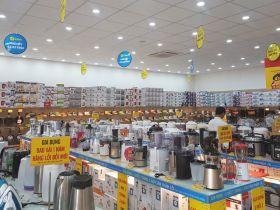 Top cửa hàng ấm đun nước sôi giá rẻ, chất lượng tại Quận Tân Phú, TP.HCM