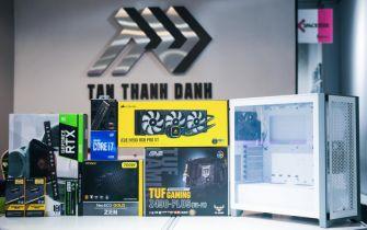 Top cửa hàng bán linh kiện máy tính giá rẻ tại Quận Hai Bà Trưng, Hà Nội