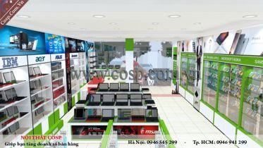 Top cửa hàng bán linh kiện máy tính giá rẻ tại Quận Hoàn Kiếm, Hà Nội