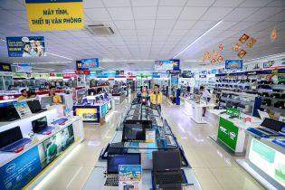 Top cửa hàng bán linh kiện máy tính giá rẻ tại Quận Hoàng Mai, Hà Nội
