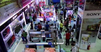 Top cửa hàng bán linh kiện máy tính giá rẻ tại Quận Long Biên, Hà Nội