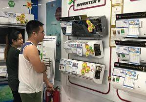 Top cửa hàng bán máy lạnh tại Quận Phú Nhuận, TP.HCM