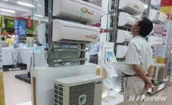 Top cửa hàng bán máy lạnh tại Quận Tân Phú, TP.HCM