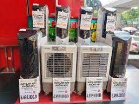 Top cửa hàng bán quạt điều hòa chất lượng tại Quận Bình Thạnh, TP.HCM