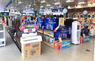 Top cửa hàng bán quạt điều hòa chất lượng tại Quận Phú Nhuận, TP.HCM