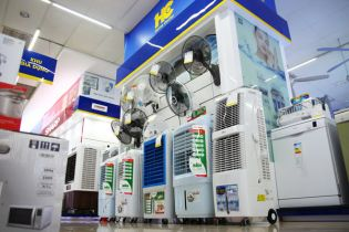 Top cửa hàng bán quạt điều hòa chất lượng tại Quận Tân Bình, TP.HCM