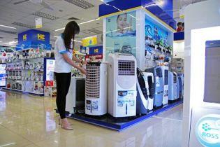 Top cửa hàng bán quạt điều hòa chất lượng tại Quận Thủ Đức, TP.HCM