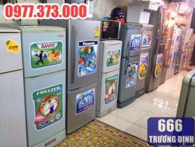 Top cửa hàng bán tủ lạnh tại Quận 1, TP.HCM