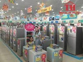 Top cửa hàng bán tủ lạnh tại Quận 2, TP.HCM