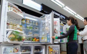 Top cửa hàng bán tủ lạnh tại TP.HCM