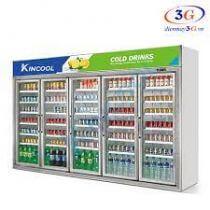 Top cửa hàng bán tủ mát chất lượng tại Quận Bình Thạnh, TP.HCM