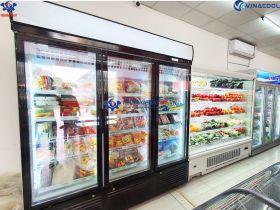 Top cửa hàng bán tủ mát chất lượng tại Quận Phú Nhuận, TP.HCM
