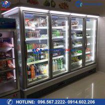 Top cửa hàng bán tủ mát chất lượng tại Quận Tân Bình, TP.HCM