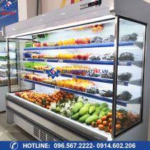 Top cửa hàng bán tủ mát chất lượng tại Quận Thủ Đức, TP.HCM