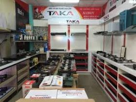 Top cửa hàng bán bếp từ chất lượng, giá rẻ tại H.Thạch Thất, Hà Nội