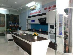 Top cửa hàng bán bếp từ chất lượng, giá rẻ tại H.Ứng Hòa, Hà Nội