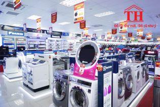 Top cửa hàng bán máy giặt chất lượng tại H.Thanh Trì, Hà Nội