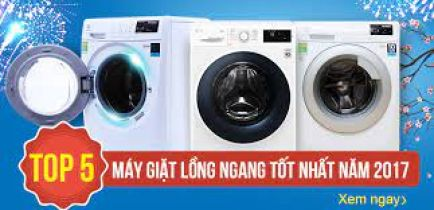 Top cửa hàng bán máy giặt chất lượng tại H.Ứng Hòa, Hà Nội