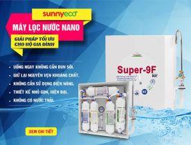Top cửa hàng bán máy lọc nước chất lượng tại H.Thường Tín, Hà Nội