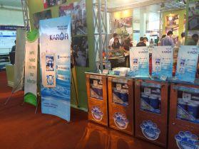 Top cửa hàng bán máy lọc nước chất lượng tại H.Ứng Hòa, Hà Nội