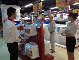 Top cửa hàng bán máy nước nóng tại Quận Cầu Giấy, TP.HCM