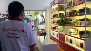 Top cửa hàng bán nồi cơm điện chất lượng tại H.Sóc Sơn, Hà Nội