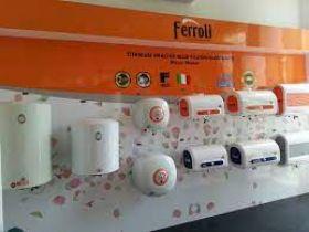 Top cửa hàng bán máy nước nóng tại H.Sóc Sơn, TP.HCM