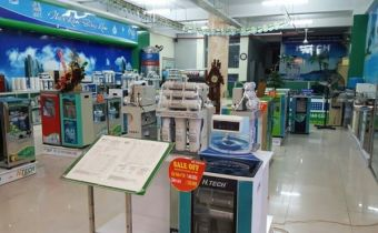 Top cửa hàng bán máy nước nóng tại H.Thanh Oai, TP.HCM
