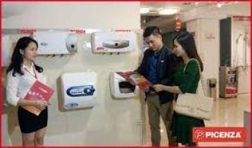 Top cửa hàng bán máy nước nóng tại H.Ứng Hòa, TP.HCM