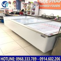 Top cửa hàng bán tủ đông giá rẻ chất lượng tại H.Sóc Sơn, Hà Nội
